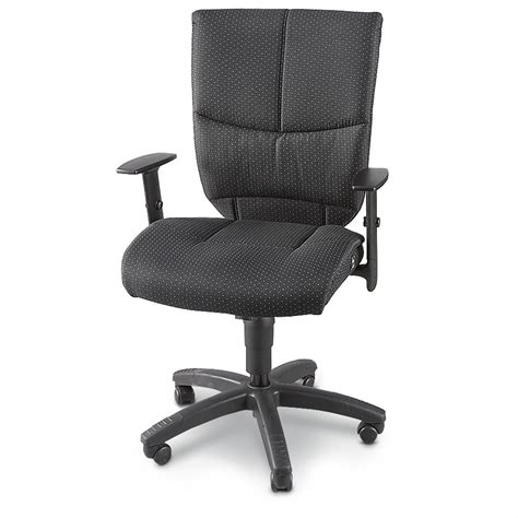 sealy posturepedic 174 task chair black 183980 office at