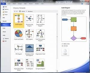 Visio 2010 Database Diagram  Visio  Free Engine Image For