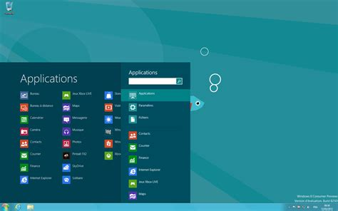 windows 8 1 bureau avec start8 windows 8 retrouve menu démarrer