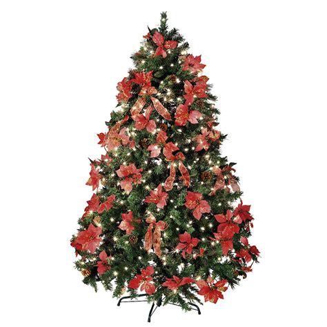 Geschmückte Weihnachtsbäume Christbaum Dekorieren by Deko Weihnachtsbaum Mit Led 210 Cm Hoch Dekoration Bei