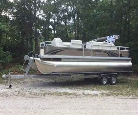 Pontoon Boats For Sale Pa by Boats For Sale In Pennsylvania Used Boats For Sale In