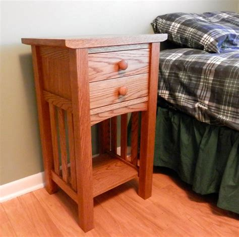 mission style furniture plans  woodworking plans  beds   woodworking