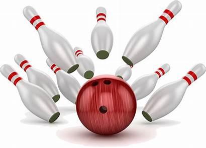 Bowling Funny Strike Transparent Ball Japanese Fun