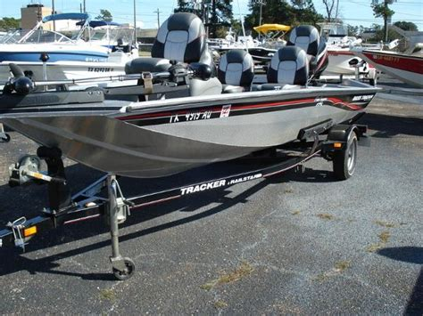 Bass Tracker Crappie Boats For Sale by Tracker Pro Crappie 175 Boats For Sale Boats