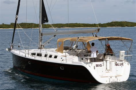 Sailboat For Sale by Yachting And Other Interesting Stuff Hunter Sailboats For