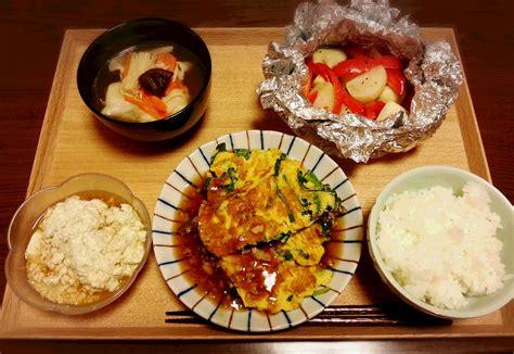 夕 ご飯 レシピ