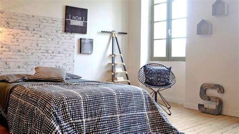 papier peint pour chambre à coucher refaire une chambre nos meilleures idées aménagement et