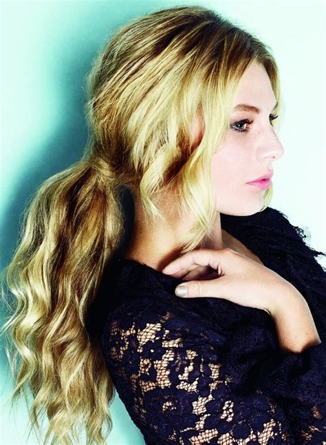 hair styles curly trendy ways to style hair this winter 5372