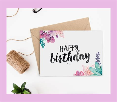 adult birthday card ideas  inspire