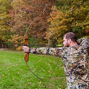 Keshes Takedown Recurve Bow Review  U2013 Getrecurvebow