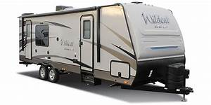 Full Specs For 2019 Forest River Wildcat Maxx 245rgx Rvs