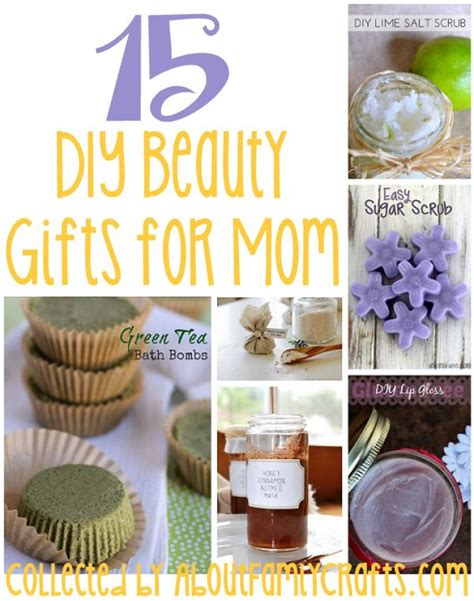 Homemade Birthday Gifts For Mom From Child   Gift Ftempo