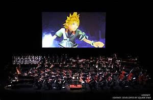 Kingdom Hearts Orchestra World Tour Encore Announced