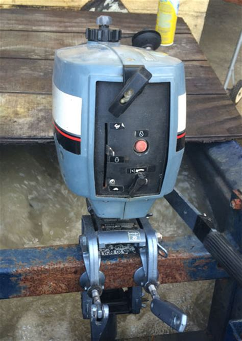 Small Yamaha Outboard Motors For Sale by 2 Hp Yamaha Outboard Boat Motor For Sale