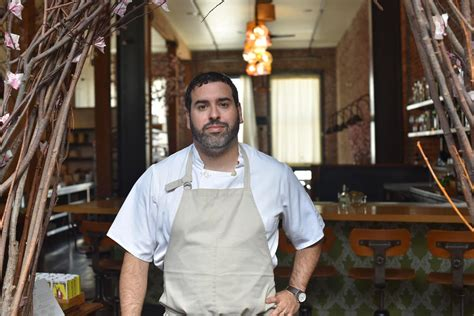 aq executive chef mark liberman matt semmelhack menu