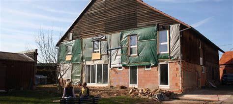 Haus In Scheune Bauen by Umbau Scheune Zum Wohnhaus Kosten Wohn Design