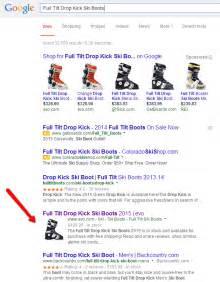 Google Tests Product Images Within Organic Listings