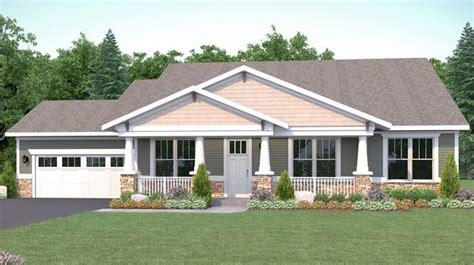 Wausau Homes Crater Lake Floor Plan   Farmhouse ...