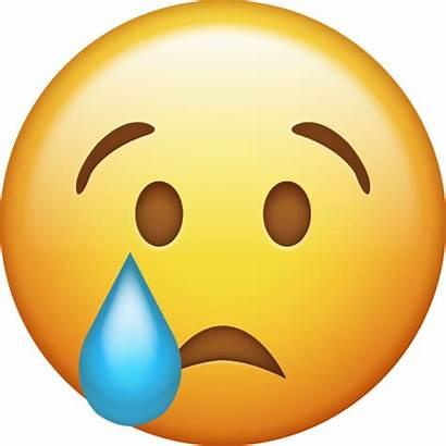 Emoji Crying Iphone Emojis Icon Island