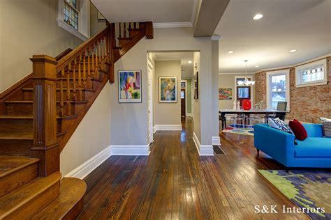 colorful  playful urban style interior design betterhome