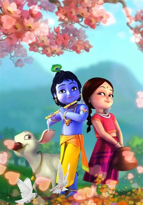 Lord Krishna Animated Wallpaper - 75 hd lord krishna images photos wallpapers for