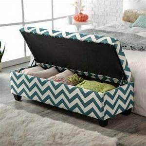 Lit Coffre Ikea : bout de lit coffre ikea ~ Teatrodelosmanantiales.com Idées de Décoration