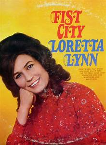 Fifty Number Chart Fifty Years Of Loretta 39 S Quot Fist City Quot