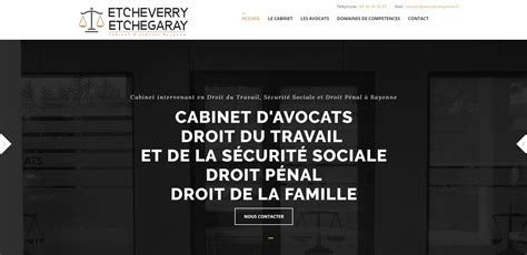 cabinet droit penal cabinet d avocats etcheverry etchegaray intervenant en droit du travail et de la s 233 curit 233