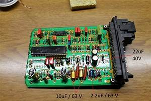 How-to  Cruise Control Amp Repair 14-pin