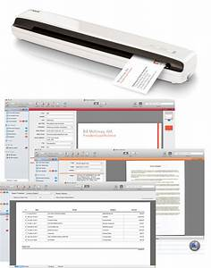 neatreceipts and neatdesk scanners With neatreceipts mobile document scanner