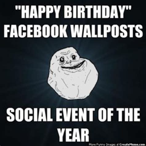 Birthday Facebook Meme - 80 top funny happy birthday memes