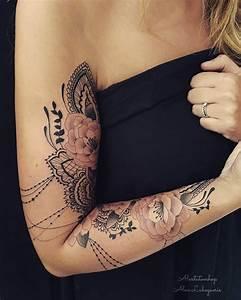 Tatouage De Femme : mon univers alextattooshop ~ Melissatoandfro.com Idées de Décoration