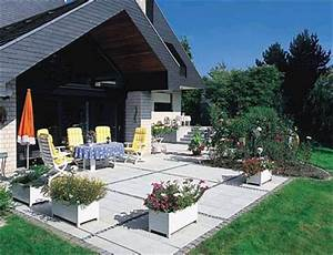 Terrassenmöbel Für Kleine Terrassen : terrassen ideen gestaltung haloring ~ Markanthonyermac.com Haus und Dekorationen