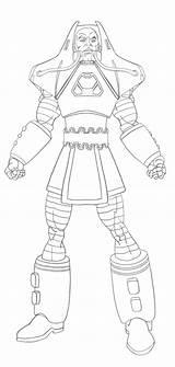Lex Luthor Skywarp Coloring Armor Deviantart Lines Larger Credit Sketch sketch template