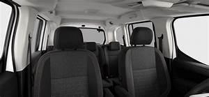 Peugeot Rifter Interieur : peugeot rifter coloris ext rieurs et ambiances ~ Dallasstarsshop.com Idées de Décoration
