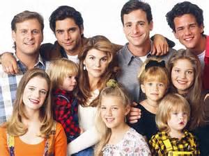 Full House_Original TV Series