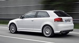 Audi S3 (2006) review CAR Magazine