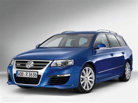Volkswagen Passat R36 Variant Specs & Photos