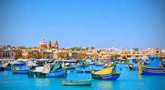 マルタ:今注目度No.1!英語留学で人気上昇中のマルタ島とは?