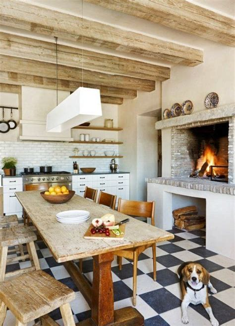 country kitchen pictures best 25 kitchen fireplaces ideas on kitchens 7066