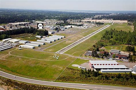 WSDOT - Aviation - All State Airports - Pierce County Thun ...