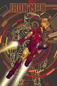 Mondo Reveals its Iron Man, Thor, Cap and Hulk 'Avengers ...