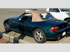 BMW Z3 Convertible Top Tan Stayfast 19962002 M Roadster