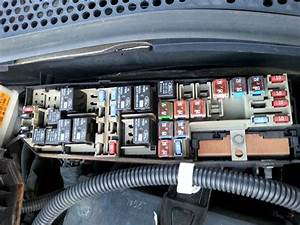 Wiring Diagram Fog Light Relay