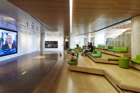 Ashworth College Interior Decorating Reviews by Jeffrey Smart Building By John Wardle Architects