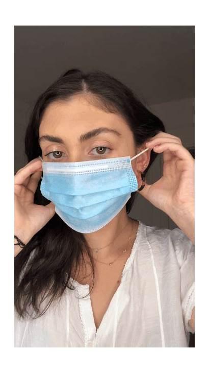 Face Masks Proof Makeup Transfer Experiment Popsugar