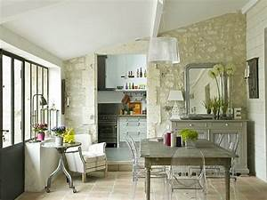 Country home wall colors interior decorating accessories for What kind of paint to use on kitchen cabinets for 4 mur papier peint