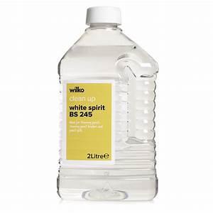 Wilko White Spirit 2L at wilko.com