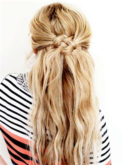 coole interessante frisuren fuer lange haare