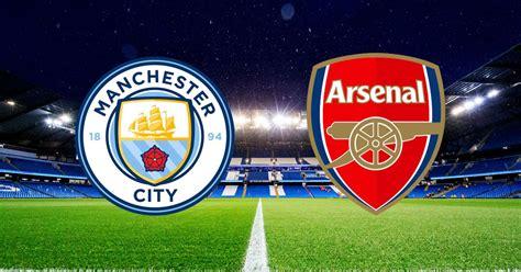 Manchester City vs Arsenal Live Streaming Reddit FREE ...